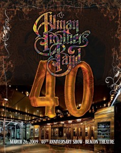 DVD ALLMAN