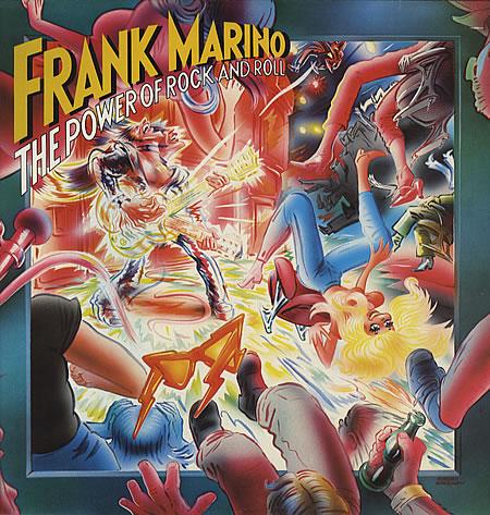 Frank Marino Amp Mahogany Rush Live 1978 Papyblues