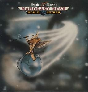 Frank+Marino+&+Mahogany+Rush+-+World+Anthem+-+LP+RECORD-337995