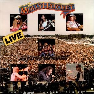 Molly+Hatchet+-+Live+-+DOUBLE+LP-476383