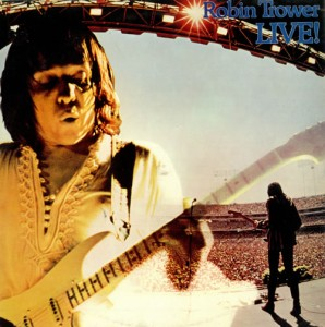 Robin+Trower+-+Live!+-+Blue+Label+-+LP+RECORD-488119