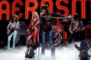 Aerosmithou