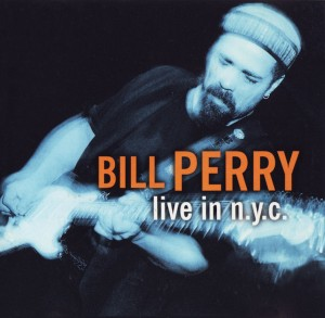 Bill Perry - Live in NYC 1999