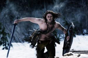 Pathfinder movie image Karl Urban
