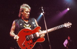 Photo of TEN YEARS AFTER and Alvin LEE