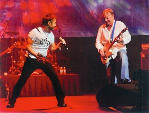 Bad Company - Hard Rock Live - Inlay