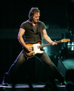MUSIC-BRUCE-SPRINGSTEEN