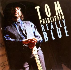 Tom Principato - Really blue 1997