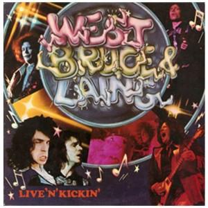West,+Bruce+Laing+-+Live+'N'+Kickin'+-+CD+ALBUM-442368