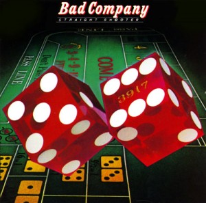 bad company straight