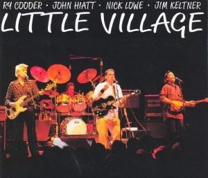 little village - 1992