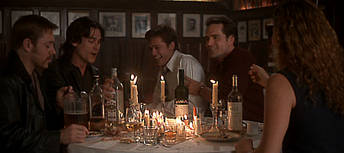 Barry Levinson Sleepers 1996 Papyblues