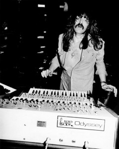 Jon Lord - Deep Purple  REDFERNS   Photo: Fin Costello