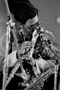Roland_Kirk_1972_(Heinrich_Klaffs_Collection_26)