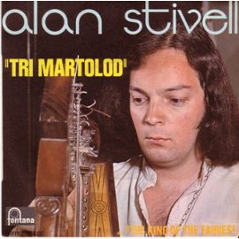 Stivell-Alan-Tri-Martolod-The-King-Of-The-Fairies-45-Tours-437003357_ML