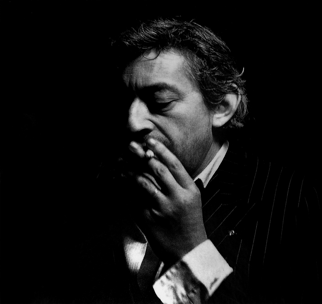 serge gainsbourg histoire de melody nelson 1971 papyblues. Black Bedroom Furniture Sets. Home Design Ideas