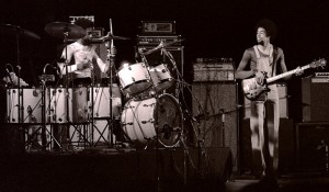 Jazz Of Thufeil - Lenny White Stanley Clarke RTF