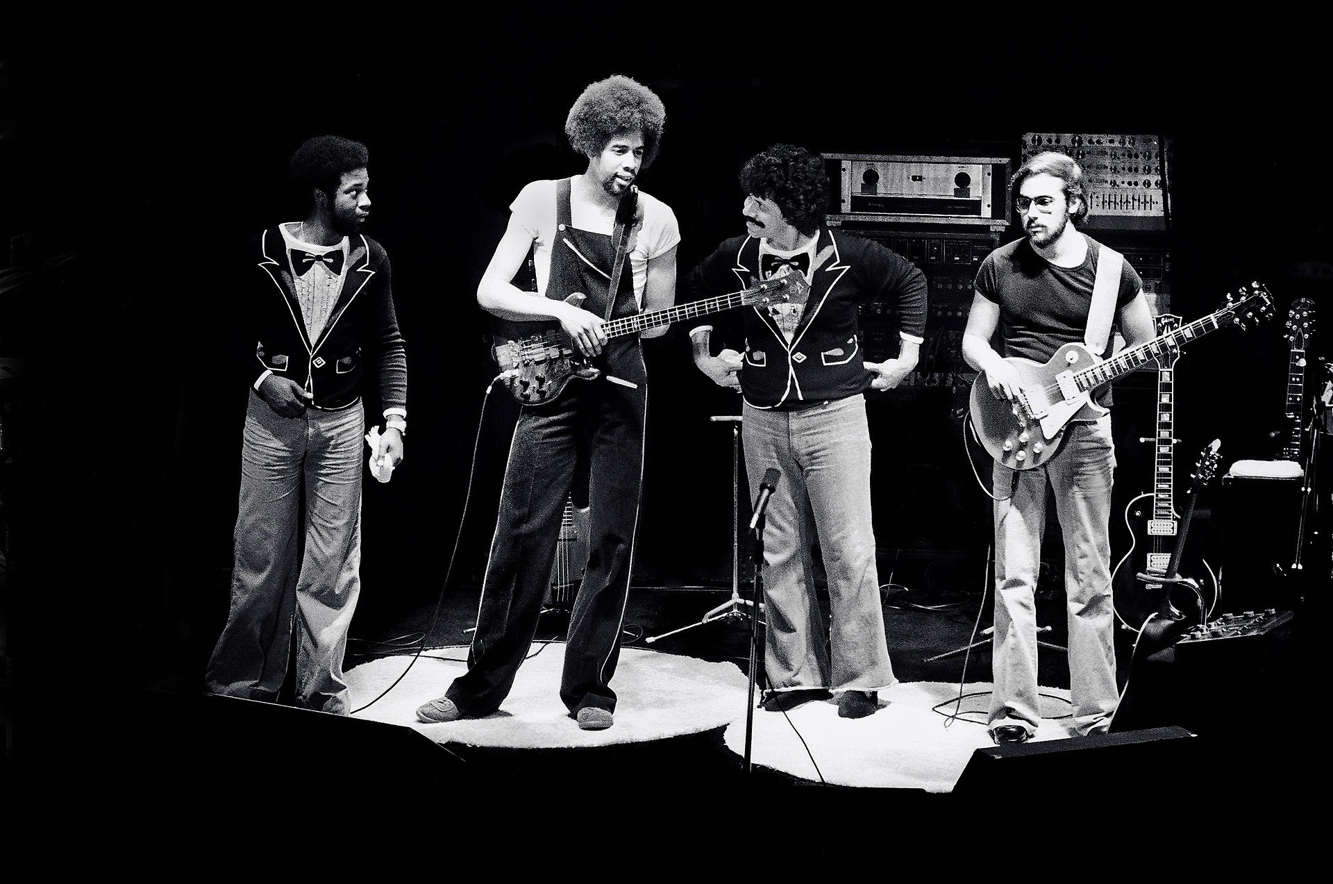 Chick Corea Et Return To Forever - Light As A Feather
