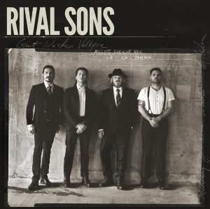 Rival-Sons-Albumcover