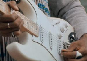 Rock 1o1 - Jimi Hendrix Woodstock 1969