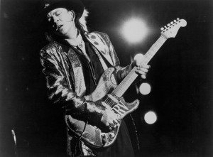 Stevie-Ray-u