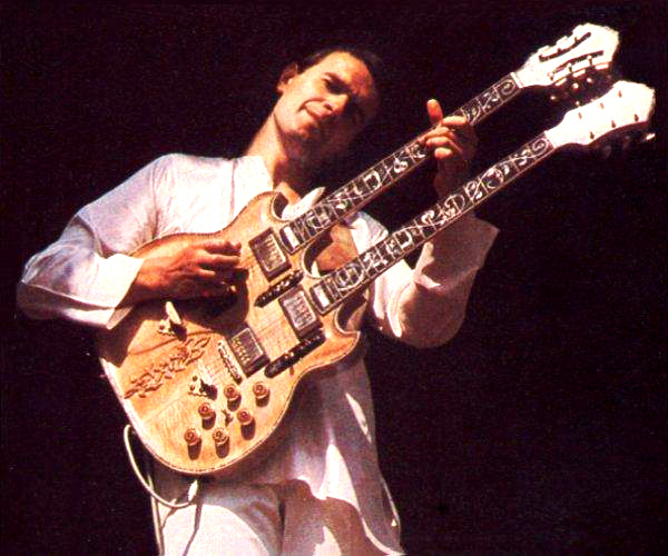 Mahavishnu Orchestra 171 Visions Of The Emerald Beyond