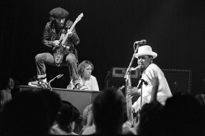 Bruce Springsteen & the E Street Band Play the Electric Ballrooom - August 21, 1975
