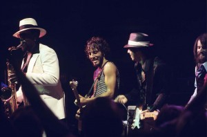 Bruce Springsteen Plays the Electric Ballrooom - August 22, 1975