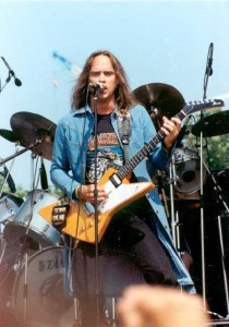 RickMedlockeBlackfoot1981