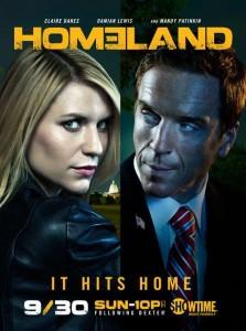 Homeland-Saison-2