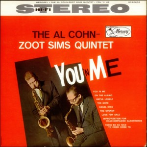 Al-Cohn--Zoot-Sims-You-N-Me-533046