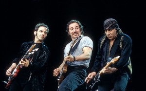 Bruce SPRINGSTEEN and the E Street band 1999 Photographe : Caserta ©dALLE APRF France