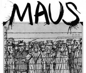 Maus_Sketch